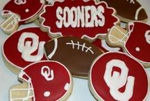 decorated sugar cookies / by Rhonda Hodges