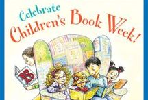 Book Week Posters / by CBC Book
