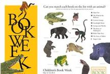 Book Week Bookmarks / by CBC Book