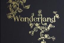 My Wonderland / by Bekkah Blog ♥
