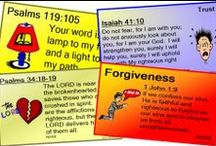 Bible Memory by MemLok / Try our FREE BIBLE MEMORY APP  Fun way to memorize Bible verses. Scripture verse memorization is a wise thing to do! How's your memory? MemLok.com