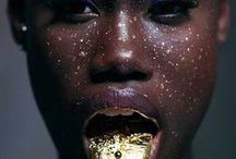 Beauty   Looks, Make-up, Inspiration, Frisuren, Mode