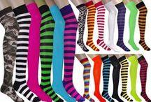 Knee Socks ♥ / by Bekkah Blog ♥