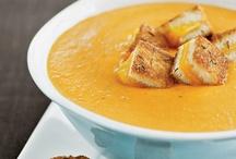 Soups and Stews / by Elizabeth Walker