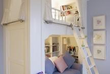 Kids Bedroom / by Elizabeth Walker