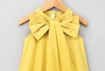 Kids Clothes / by Elizabeth Walker
