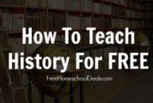 free history sites