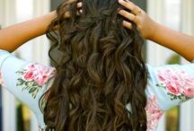 hair<3 / by Chelsea Powers