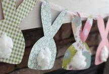Easter Time Fun / by Bekkah Blog ♥