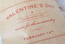 Valentine's  / by Bekkah Blog ♥