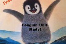 animal unit studies and lapbooks