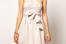 Bridesmaid dresses/ Prom dresses