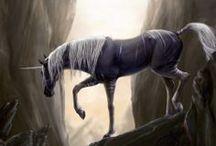 """""""Fantasy"""" / Images of fantasy, mythology, nature, and or spirituality."""