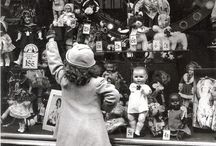 Didn't get enough dolls as a child / by Donna Ramsey