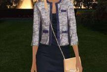 Tyla's Fashion