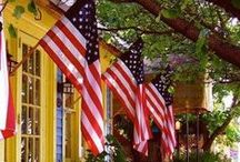 4th of July, Memorial Day or Labor Day  / by Bekkah Blog ♥