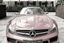 Bmw, Mercedes