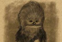 Star Wars Fan / Images about Star Wars.