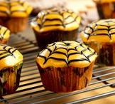 Halloween Tricks & Treats / Find hacks for your haunted Halloween party. Use our inspiring, creative, and unexpected tips and recipes for a spooky Halloween.