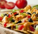 Game-Day Recipes / Find fan favorite recipes for your favorite fans on Game Day.