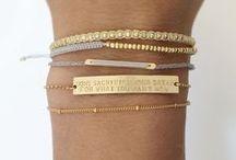 Rings, Bracelets, Earings, Necklaces
