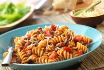 Classic Italian Recipes / For dinnertime you'll want to sit down and savor, enjoy a taste of Italy with these family-style recipes.