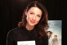 Caitriona Balfe - Outlander / All about Cait in Outlander