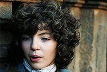 Fergus - Outlander
