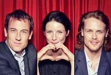 My Two Husbands / Outlander - best drama on TV