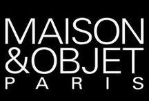 Best of Maison et Objet 2017 / A sophisticated selection of the best brands presented at Maison et Objet 2017. Luxury design with a modern touch. The best of Boca do Lobo, DelightFULL, Brabbu, Koket, Maison Valentina, Luxxu, Circu, Essential Home and Covet Group.