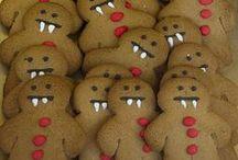 Spooky Christmas   Gruseliges Weihnachten, Halloween