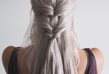 Beauty   How to Hairstyling