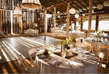 Eventspiration / Event Planning Inspiration - Parties/Showers/Weddings/Events / by Leslie Staggs