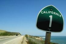 West Coast to East Coast