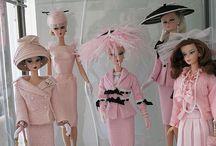 Dolls / by Kathy Oldenburg
