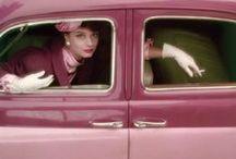Pink / by Kathy Oldenburg