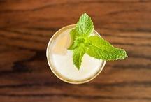Cocktails, Spirits, Beverages