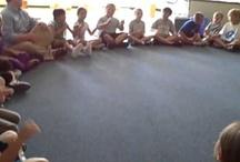 Music Class Ideas / by Mrs G