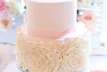 Cake Inspiration / by Sweet Love Cake Couture