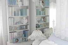 #shabby #rustic little ideas / by Katie Mae
