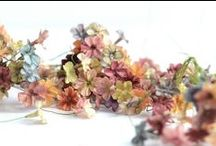 Sugar Flowers / by Sweet Love Cake Couture