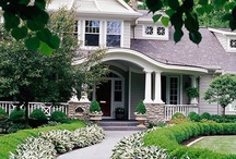 Beautiful Homes / Beautiful Homes I'd love to own