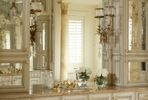 ☆Bathroom Envy☆ / We spend hours in our bathrooms - why not have a beautiful, relaxing room to enjoy for years.