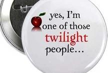 The Twilight Saga / by Breanna Sharp