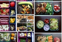 Paleo | Eat On the Go / make ahead meals and ingredients and quick fixes