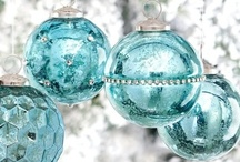 ❄♫♦♫•❄•Have  A Holly, Jolly Christmas•❄•♫♦♫❄ / Christmas is my favorite holiday.  I love celebrating the birth of Christ.  I love to decorate every room in my home while listening to my favorite Christmas music.  Wonderful time of year.