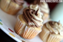 Yum: Sweet / Anything edible & delicious & sweet! / by Jordyn Burdick