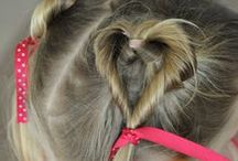 Hair Do's / Hair styles to try! / by Julie Ellis