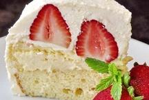 Yummy Desserts / sweet tooth ideas