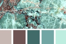 Fabrics, Paint, Tile & Wall Coverings / fabrics, tiles, wall covers and paints that I love